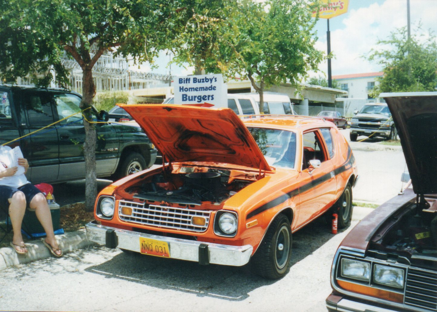 amc-texas-car-show