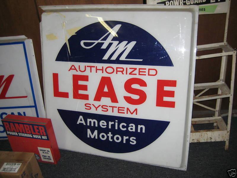Amc Dealerships
