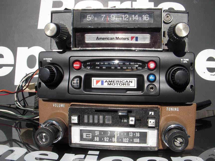 Optionsrhplahoustonamx: 8 Track Radio 1979 Pontiac At Elf-jo.com
