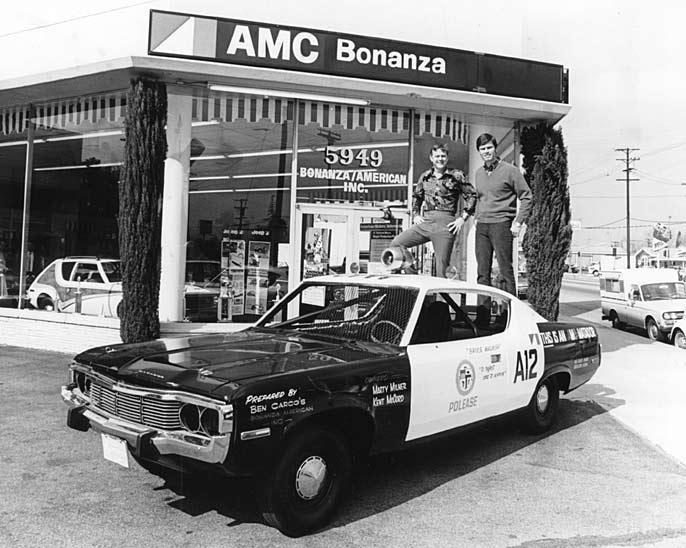 amc-fleet-vehicles