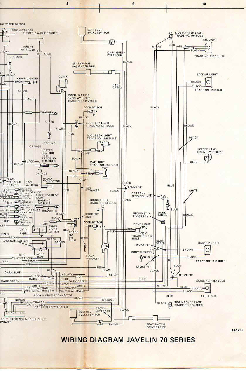 ... wiring diagram for · troubleshooting