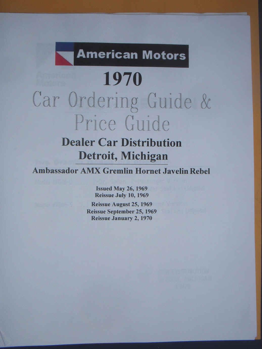 amc-manuals-brochures