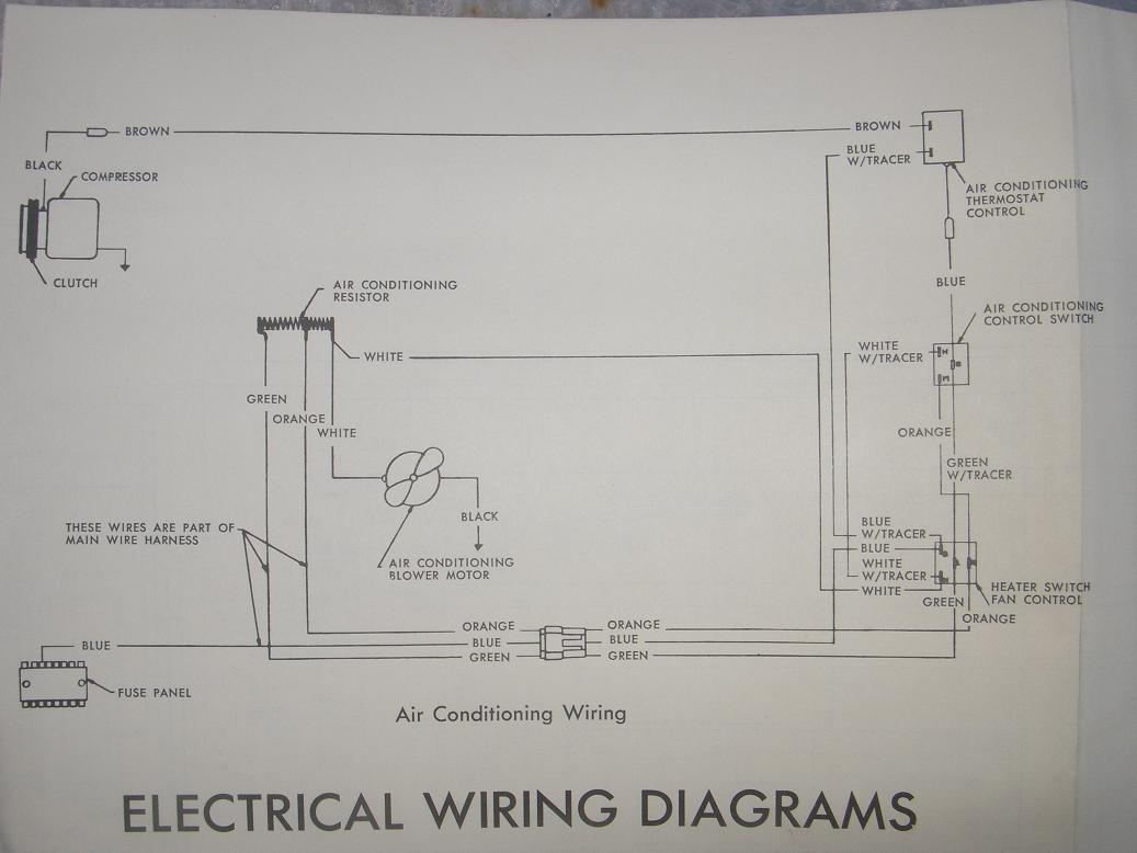 1968 amx tachometer wiring diagram basic wiring diagram u2022 rh  rnetcomputer co 1974 AMC Javelin Wiring-Diagram 1968 amc amx wiring diagram