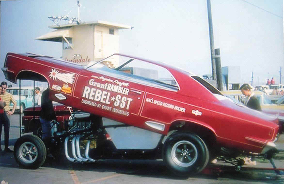 Badgerjavelin the grant rebels1967 1968 sciox Image collections