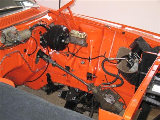 amc engine detailing htm rh planethoustonamx com 1967 AMC AMX Show Car 1969 AMC AMX