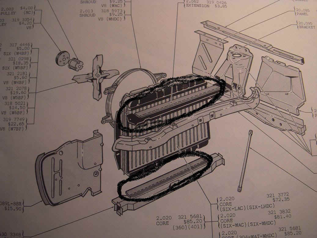 Restore Your Amx Javelin Amc 401 Wiring Diagram Type To Do Stapling Both Are Commonly Forgotten During Restoration Although Some Cars Did Not Have Them Begin With