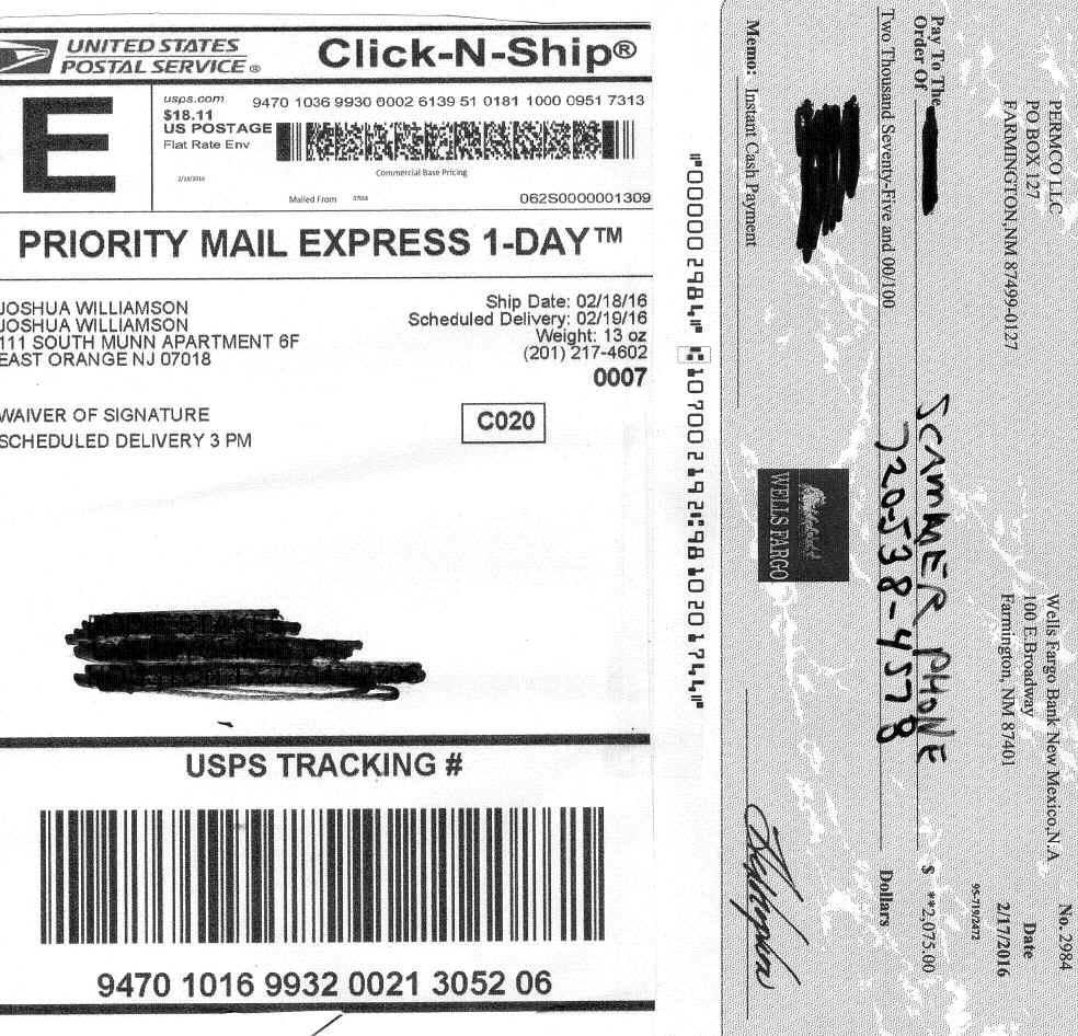 2. Phishing Scams